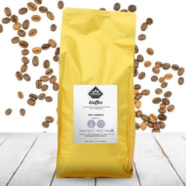 CAPULUS Kaffee Kaffee 1000g