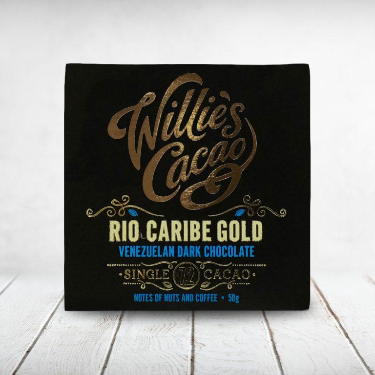 CAPULUS Süsses Willies-Cacao Dark_Rio-Caribe-Gold-72