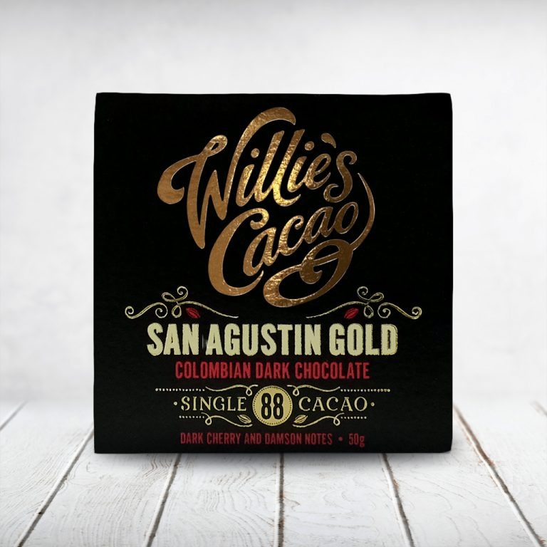 CAPULUS Süsses Willies-Cacao Dark_San-Augustin-Gold-88