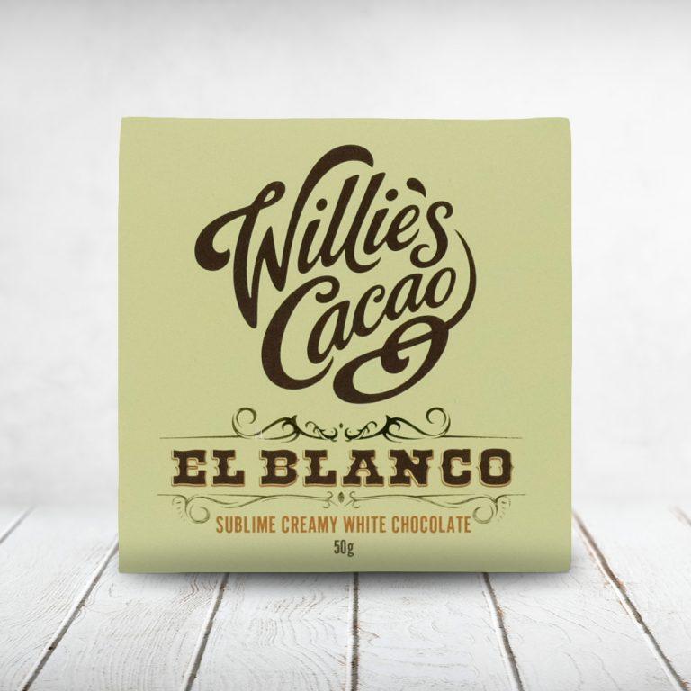 CAPULUS Süsses Willies-Cacao El-Blanco