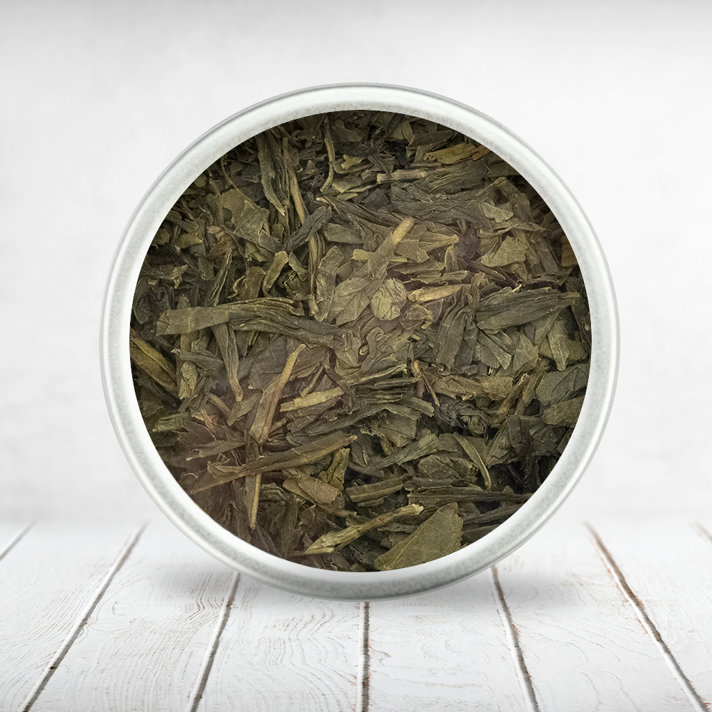 CAPULUS Tee Sencha-China
