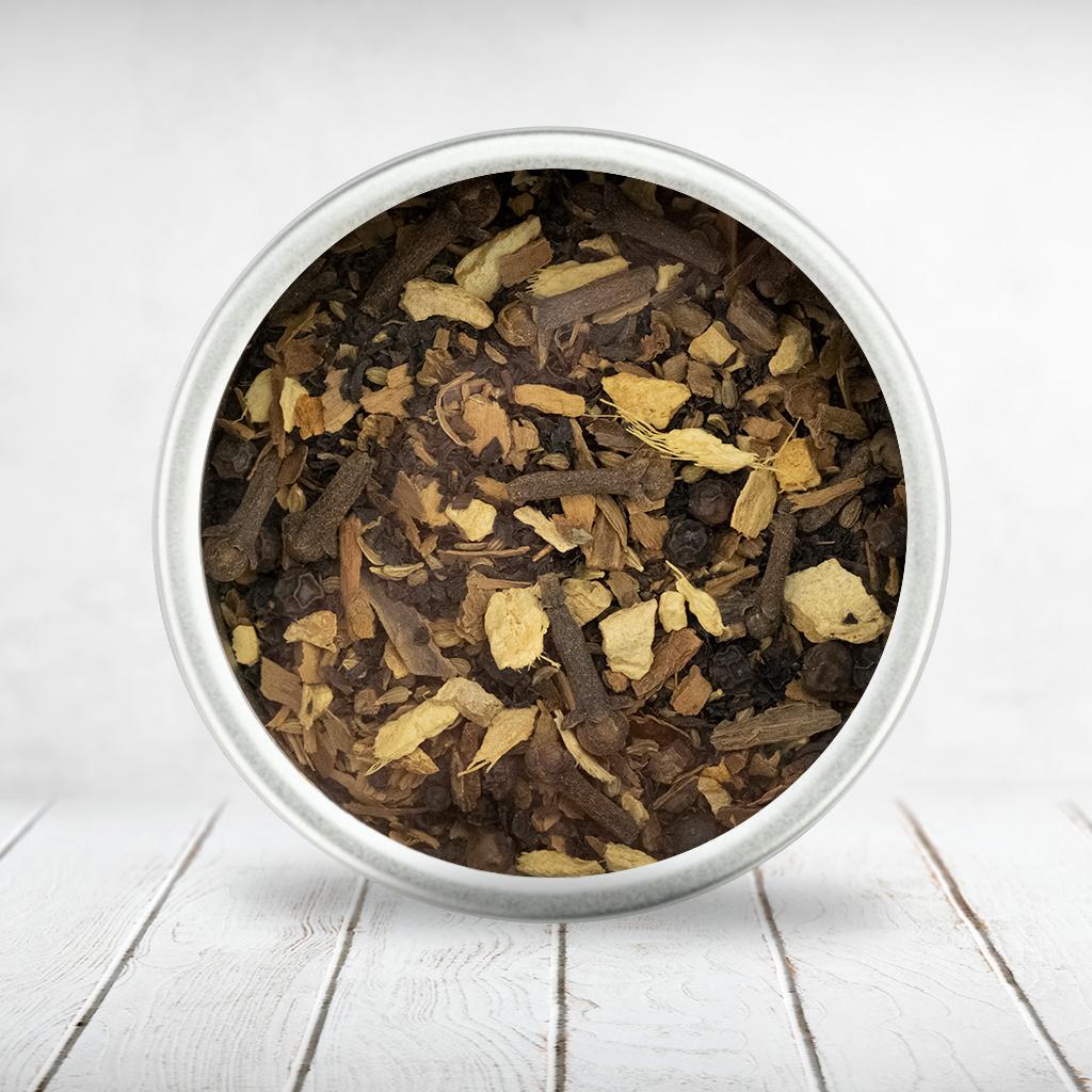 CAPULUS Tee Spicy-Chai