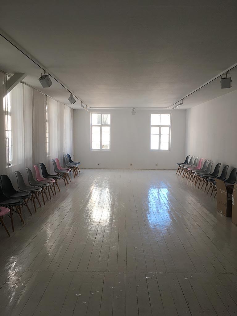 raum_0CAPULUS - Seminarraum
